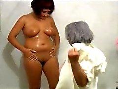 OMAPASS delle lesbiche maturi che Nonne