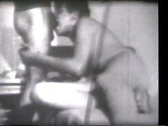 Back Door copains - Scène 4