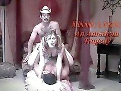 Diora Baird a DP Ménage à trois Enfoncer la ( Love Shack )