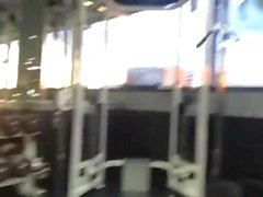 evet !!! spor sıcak ASS sıcak Cameltoe 114