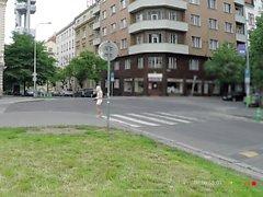 BITCHI ALL'ESTERO - turistico ucraino teen ottiene scopata POV