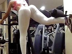 salle de gym bumbum
