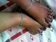 indian JOE for toes 1