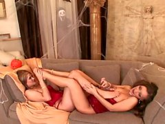 Special Halloween - Scene 2 - DDF Productions