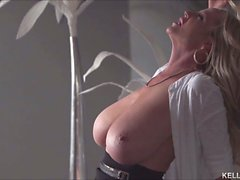 Glorious Tits On Display From MILF Goddess Kelly Madison