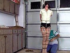 bondage molto stretto