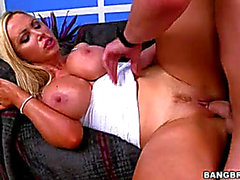 Nikki Benz threatening-fearsome 1St Creampie HD Porn Movie Scenes