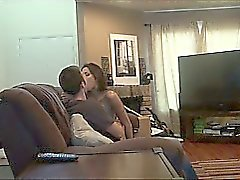 De engaño Housewife Latinas aspira Dick En Hidden Camera