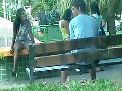 esposa seduzir no parque parte 2