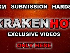 Krakenot - MILF Provocateur en plein air voyeur vidéo