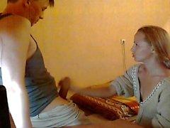 Mira # 143 Mädchen schnell & hart wichsen meinen Schwanz.