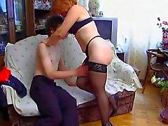 Veronika mûres russes Caričina 03