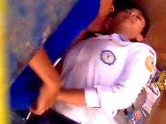 indonesia aksi anak di SMA sama pacar