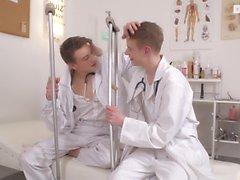 i medici prime uno scena 2
