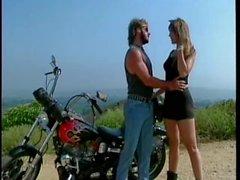 Biker Chicks In Love