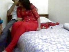 Bhabi en la primera noche