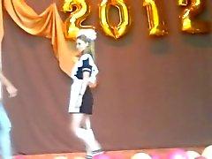 2012 tanssin