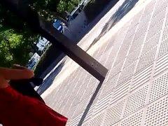 висио телок в Аргентине
