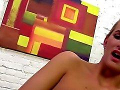 Emily Austin Nikki Hunter share black dick