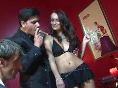addictz nicotine - Scène 4