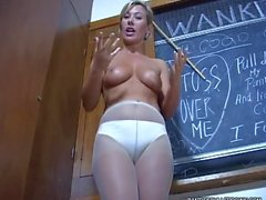 Sex Ed Class with Tracey Coleman