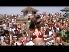 Coke Beach South Padre Nebraska Lasses