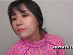 Korea1818 - Sıcak Korece Cougar MILF