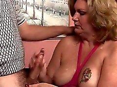 Könsbestämma med fylliga i livecam utan