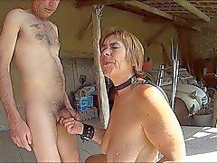 Desnuda maduras Esclavos la puta