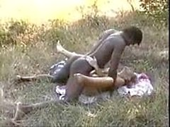 Африканского Bull трахает жене cuckoldhusband