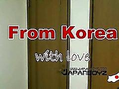 J. puisto Koreasta peräisin rakkautta
