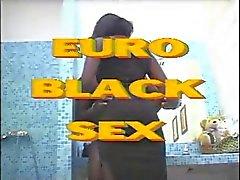Black Euro Sex