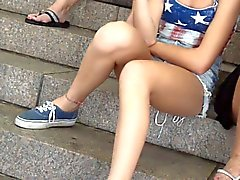 kız 1 upskirt