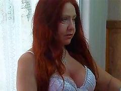 Del redhead madura parte de Brasil 3