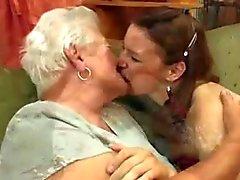 de avó lésbica
