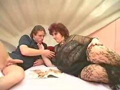 BBW Wife Cheats On Her Husband