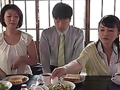 Japonais mature