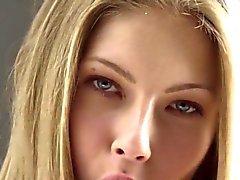 película erótica ideal a del modelo a Teenie
