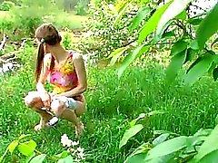 Kız kedi mevsiminden içinde huuuuge sebze