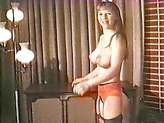 Classic Striptease & Glamour #06