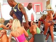 Workout interraciale Group