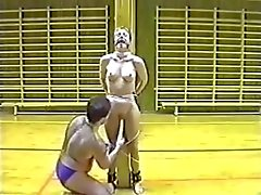 Amateur Zweedse Bondage I door snahbrandy