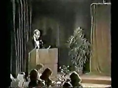 Mr. Nude Southern California 1983