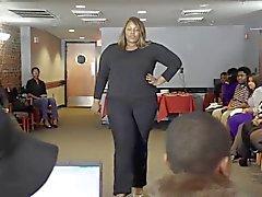 sexy plus size women