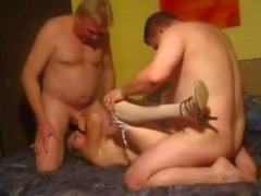 Amateur Bisexual MMF 125