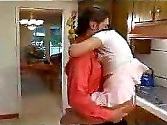 Gia Givanna Babysitter gebumst