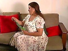 Collant di nylon Ottieni gilfs Brenda e Rosaly in vena