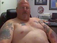 Papà Randy Cums