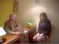 Joanna соблазняет своего доктор