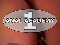Anal Academy 1